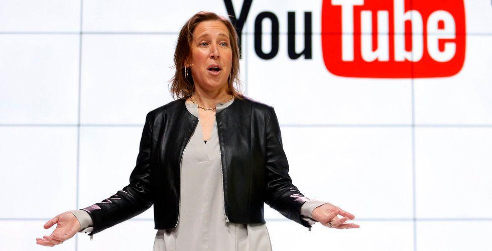 Breakit - Youtube bekämpar falska nyheter med 200 miljoner kronor