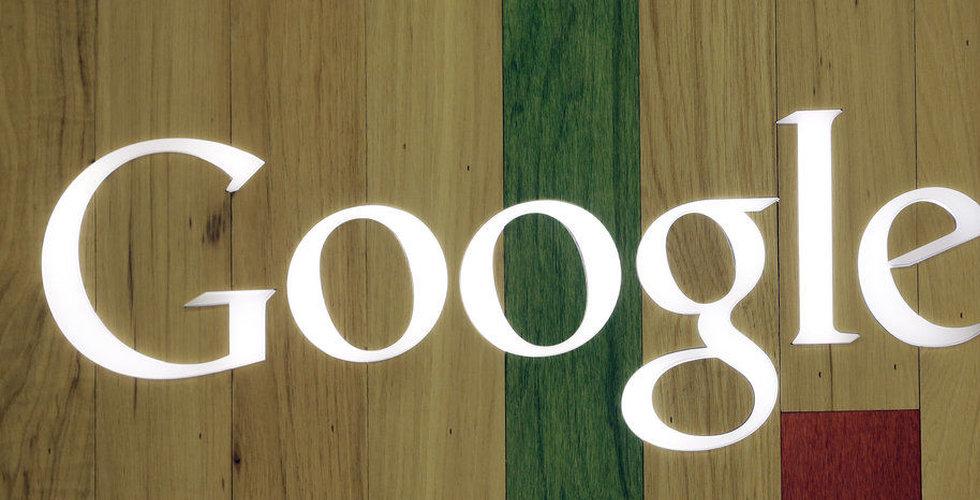 Breakit - Grupptalan mot Google i Storbritannien för olaglig datainsamling