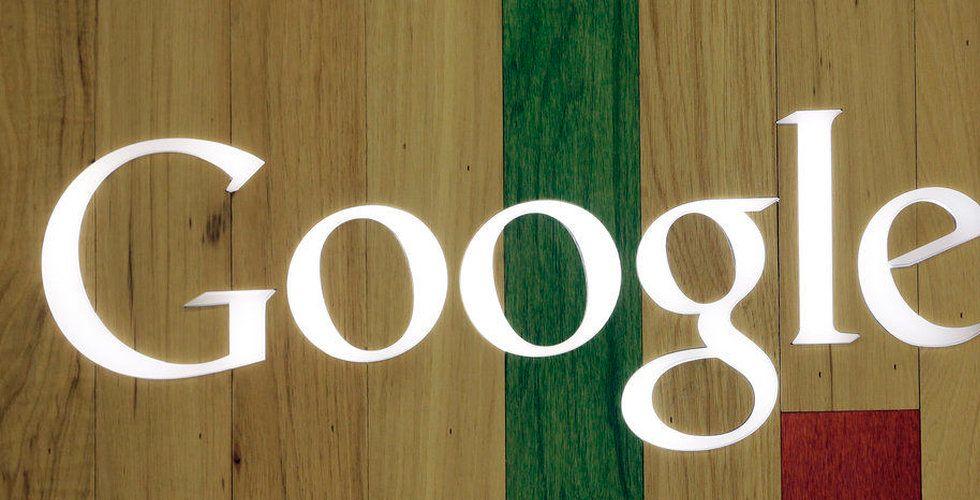 Grupptalan mot Google i Storbritannien för olaglig datainsamling