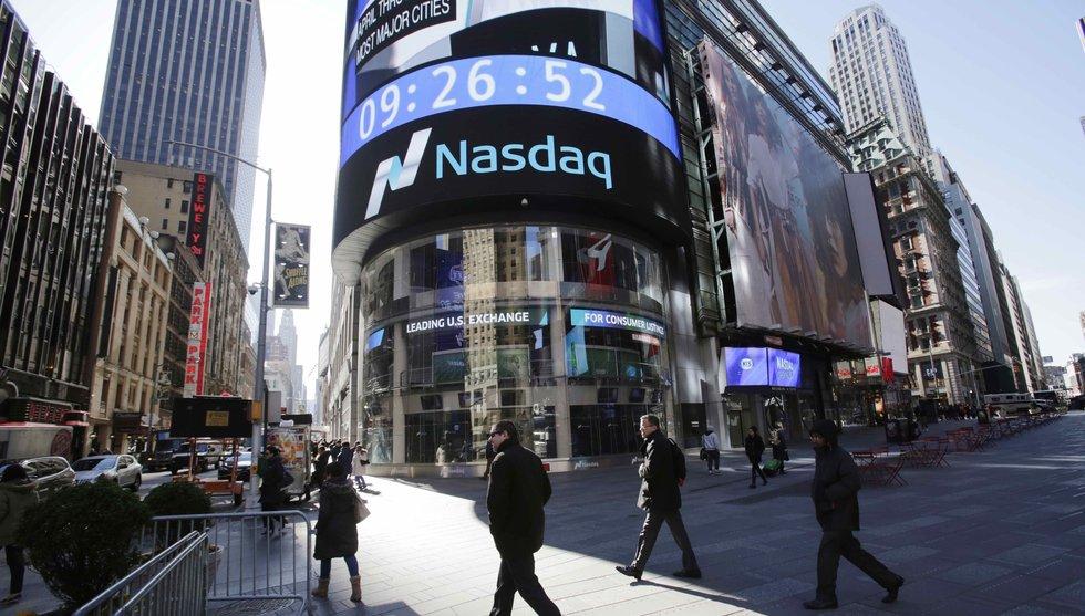Breakit - Uppgifter: Dropbox mot börsen - kan noteras redan 2017