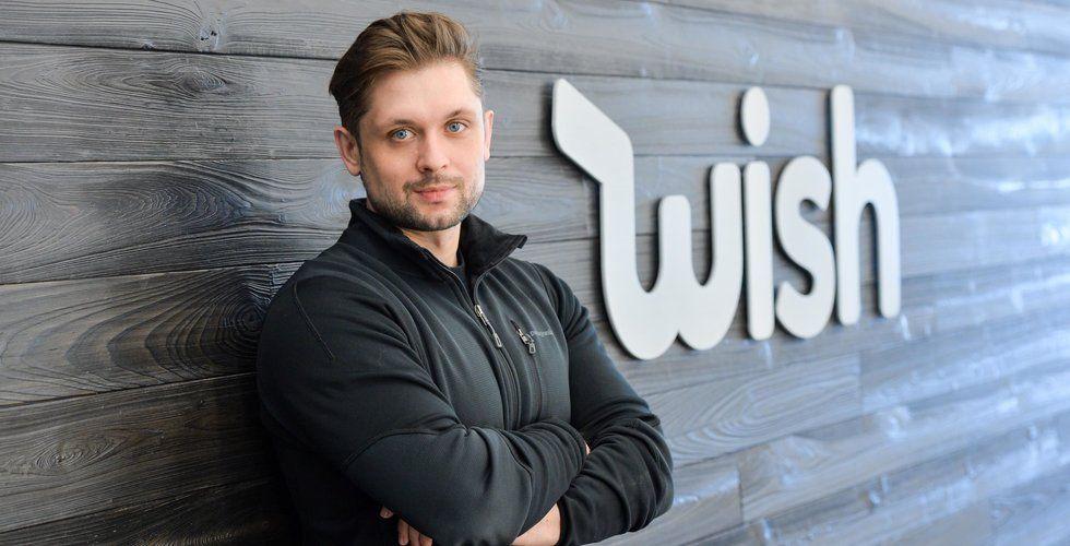 Här är historien om Wish – bolaget som trollbundit 500 miljoner nätshoppare