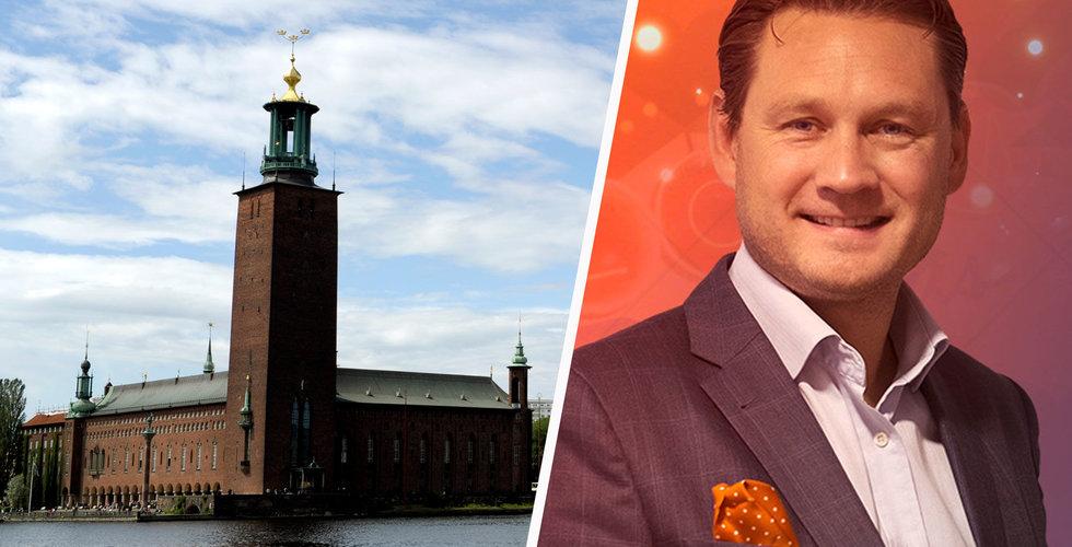 """LeoVegas satsar på Västerås och Växjö: """"Kan inte bara växa i Stockholm"""""""
