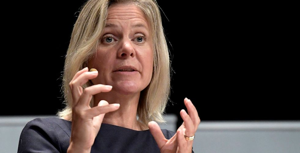 Sverige vill ta del av Apples skattesmäll – granskar vinsterna
