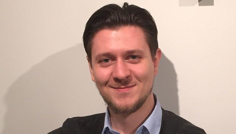 """Apica lockar över sångfågel från Tieto: """"Vill utveckla mig själv"""""""