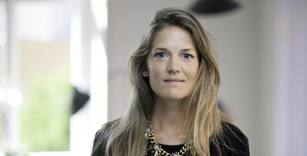 Breakit - MTG utser Filippa Wallestam till ny vd för den svenska verksamheten