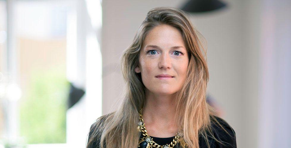 MTG utser Filippa Wallestam till ny vd för den svenska verksamheten