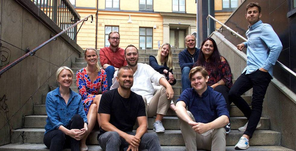 Sveriges mest snabbväxande nyhetssajt söker en tech lead