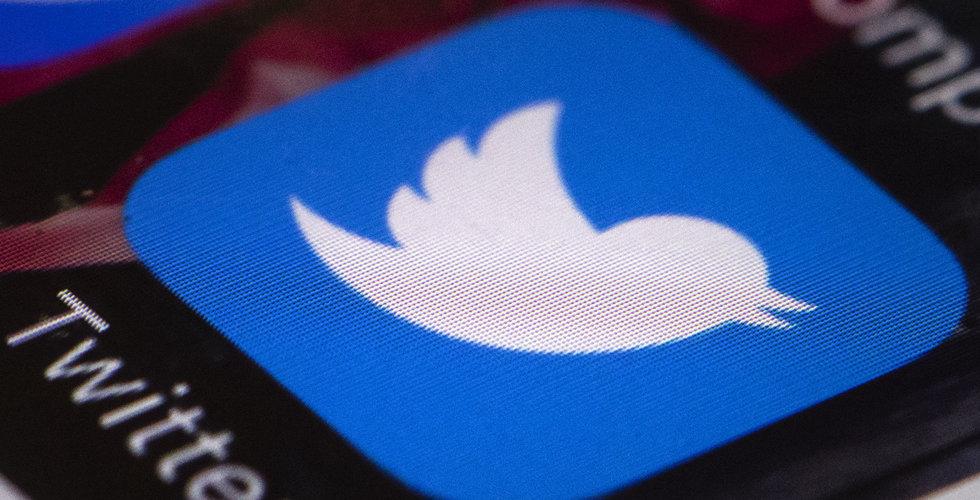 Breakit - JP Morgan rekommenderar köp av Twitter efter dipp