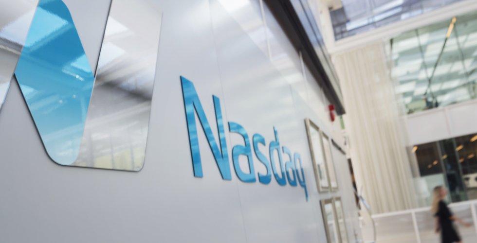 Stockholmsbörsen öppnar krissituationskontor i Upplands Väsby