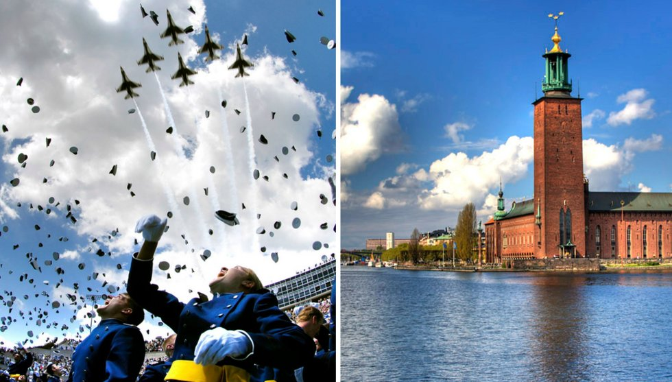 Breakit - Stockholms revansch - i topp bland startupstäder i ny ranking