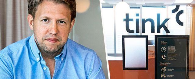 Förhöret, kändisadvokaten, miljardbygget och halvårskriserna – Tink-grundaren Daniel Kjellén talar ut