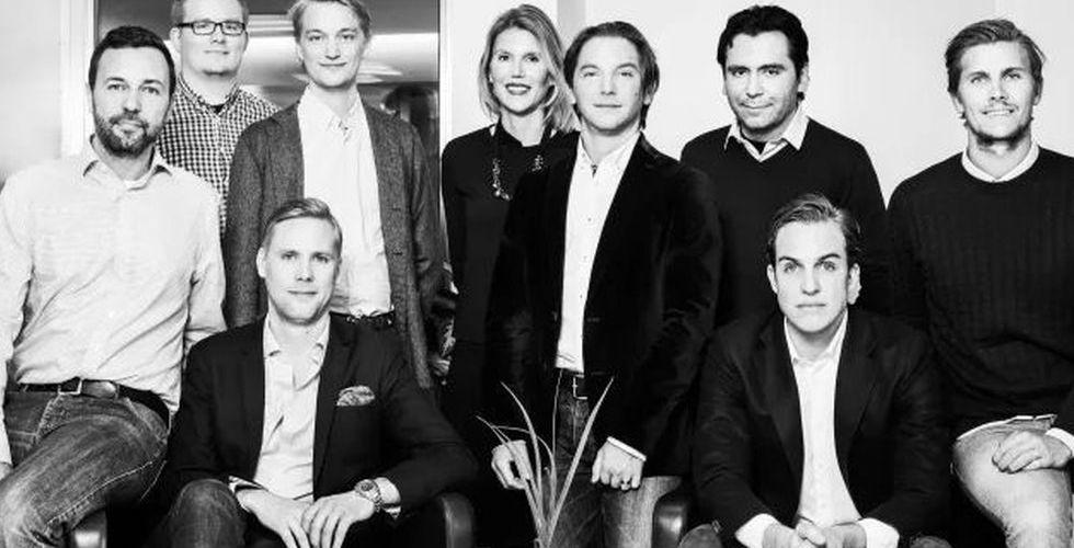 Breakit - Lendify tar in 70 miljoner från Lundin och Avito-grundarna