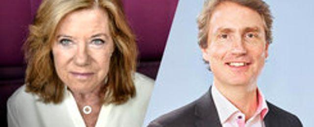 Finansinspektionen kallar Lena Apler och Erik Selin till möte