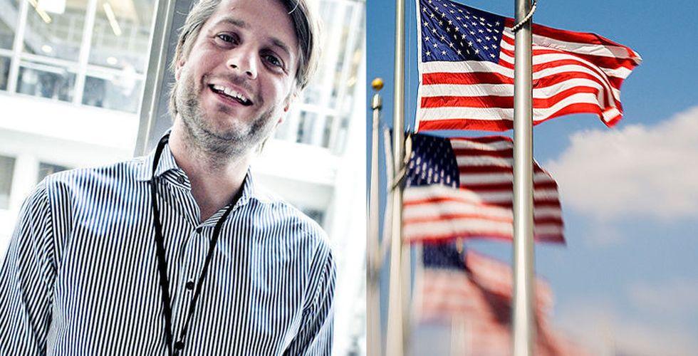 Breakit - Klarna på framfart i USA – så går det för det svenska betalbolaget