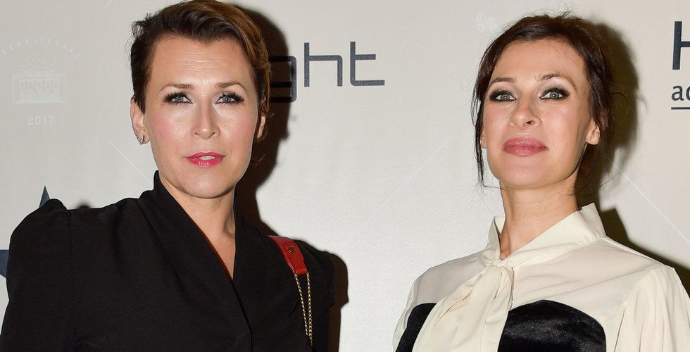 Vd:n för Hannah och Amandas bolag Perfect Day Media har slutat i det tysta