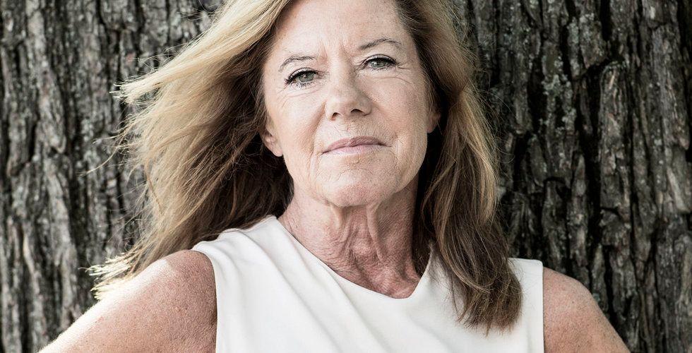 """Lena Apler om PSD2-förseningen: """"Det gäller att trycka på"""""""