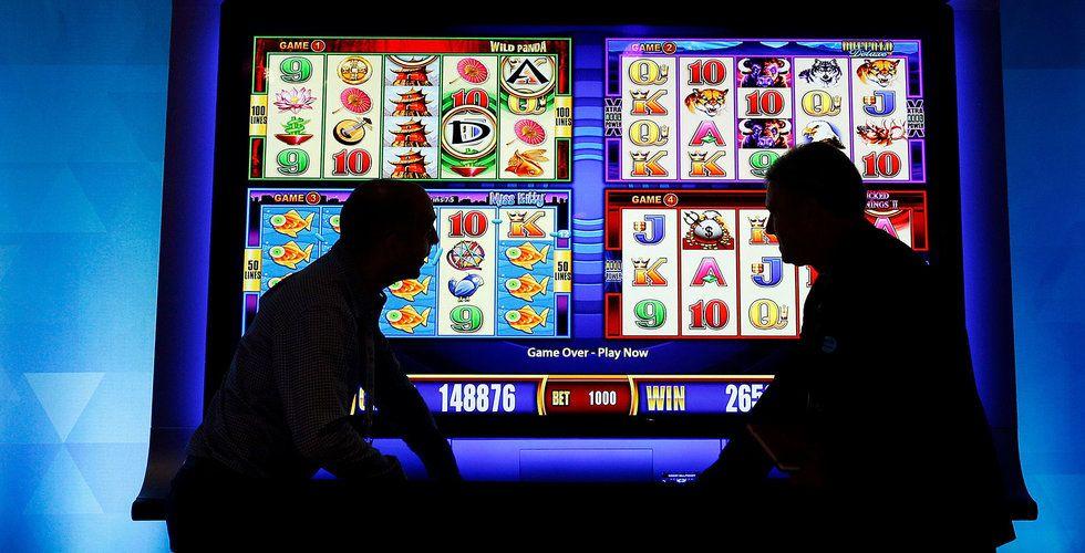 Future Gaming handelsstoppad på Spotlight