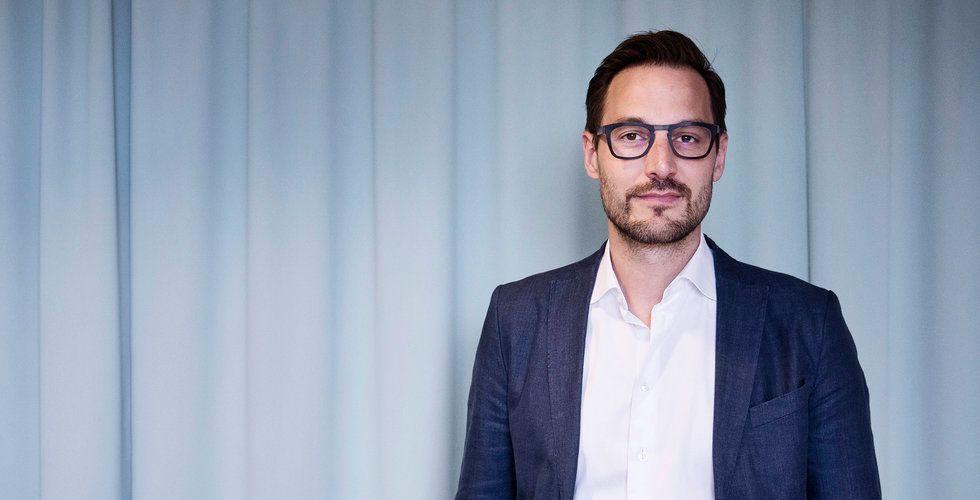 Breakit - Kinneviks vd övertygad om att storaffärerna med MTG, Com hem och Tele2 ska lyckas