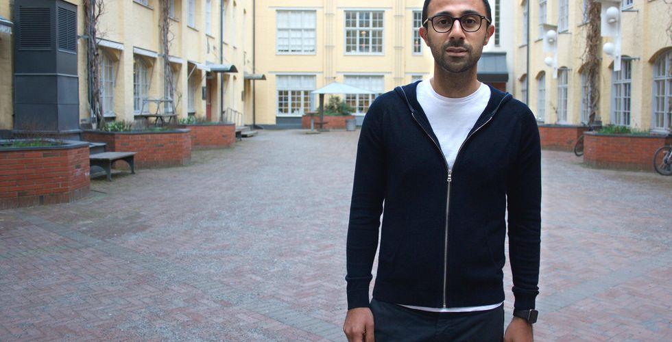 """Breakit - """"Optionerna gör det svårt att få talanger till svenska startups"""""""