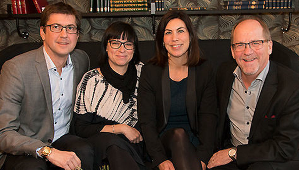 COS från Umeå tar in 20 miljoner - nu är siktet instället på USA