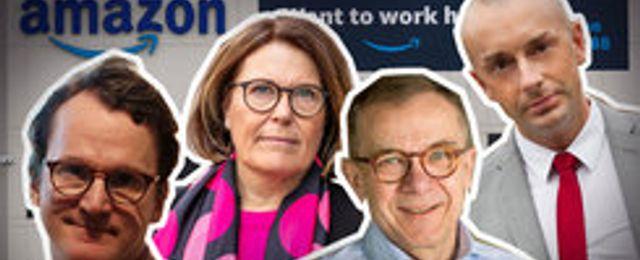 Amazon lanseras i Sverige – det tror experterna kommer att hända nu