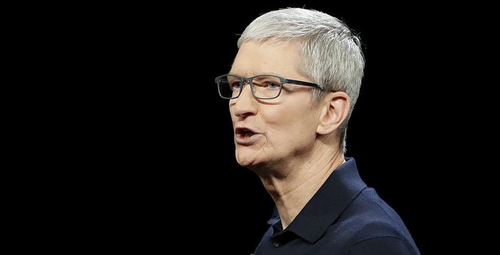 Apple rekryterar viktig ingenjör från Netflix