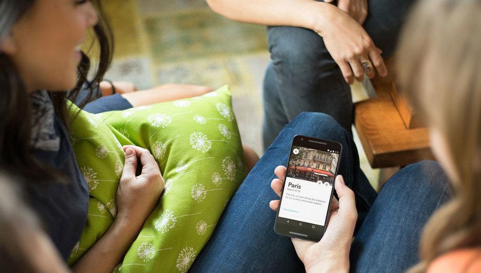 Breakit - Airbnb på pengajakt - till en värdering på 255 miljarder