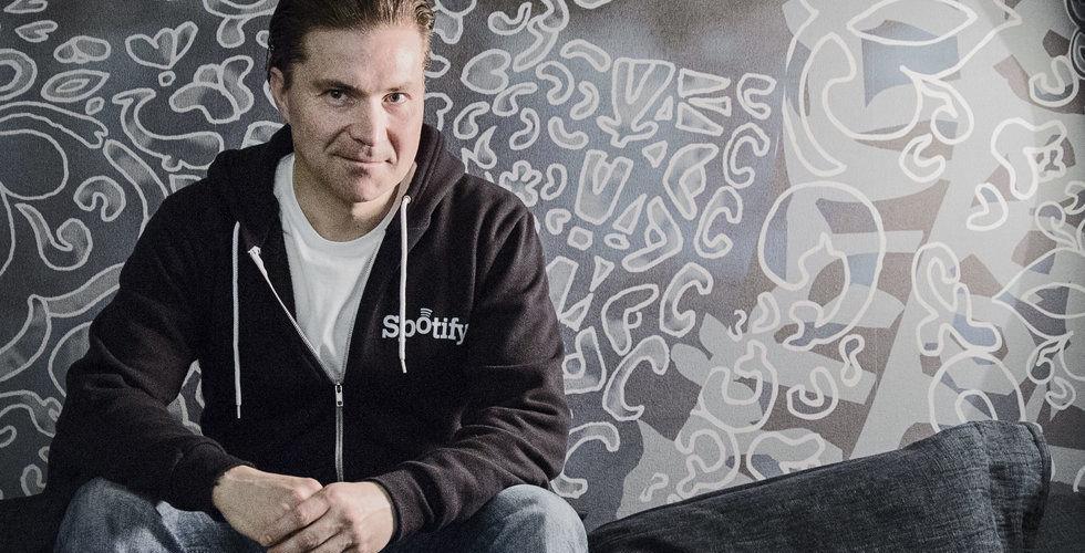 Spotifygrundarens gamla bolag Tradedoubler minskar omsättning under senaste kvartalet
