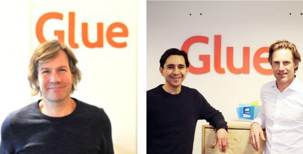 Smarta låset Glue tar in riskkapital – vill charma e-handelsbranschen
