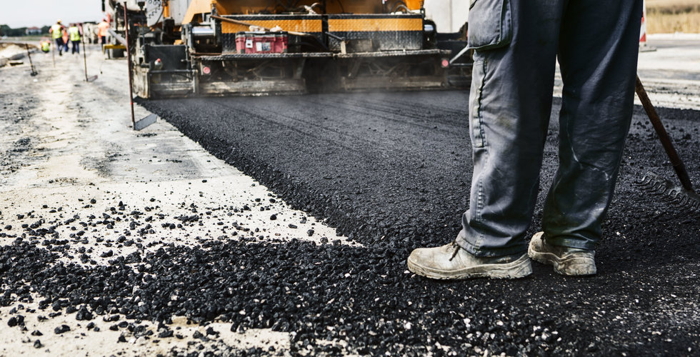 Så byggde de Sveriges största kartell – på asfalt