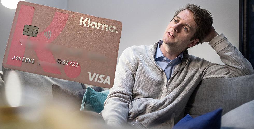 Så mycket (eller lite) tjänar Klarna på varje bankkund
