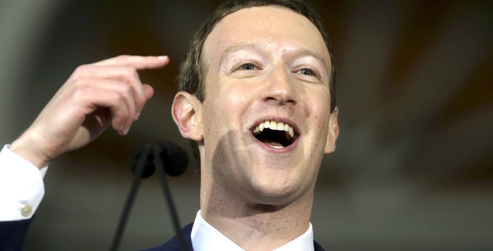 Breakit - Facebooks bokslut avslöjar: Betalar bara 2,5 miljoner i skatt i Sverige