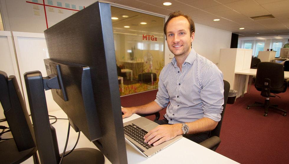 Degoo når en miljon användare med svensk Dropbox-utmanare
