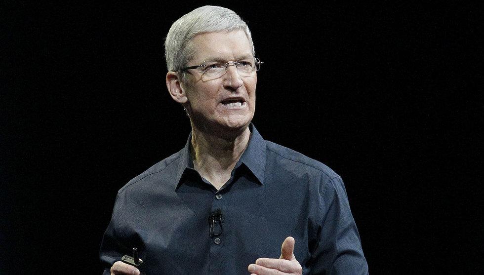 Breakit - Bättre vinst än väntat för Apple - men en del smolk i bägaren