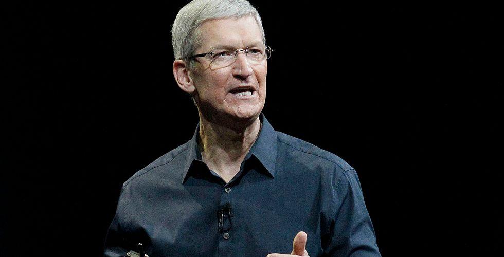 Bättre vinst än väntat för Apple - men en del smolk i bägaren
