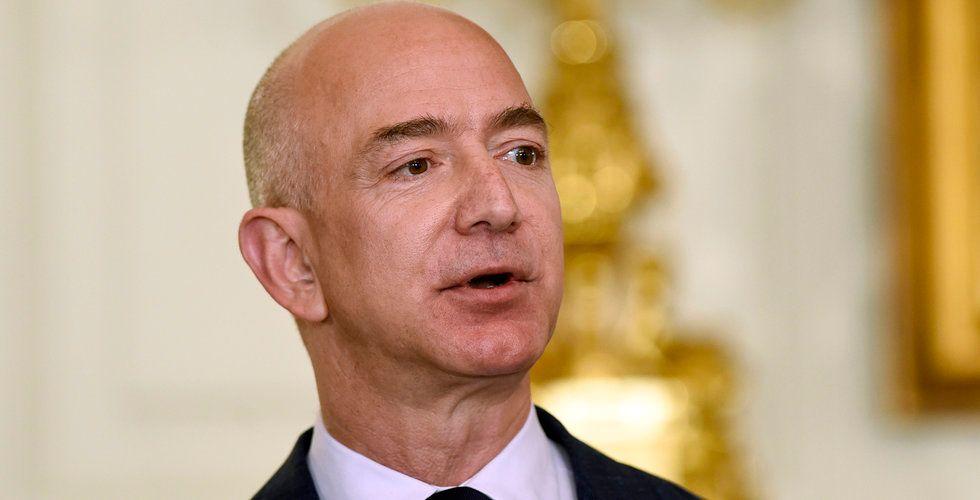 Breakit - Amazon säger upp personal vid huvudkontoret