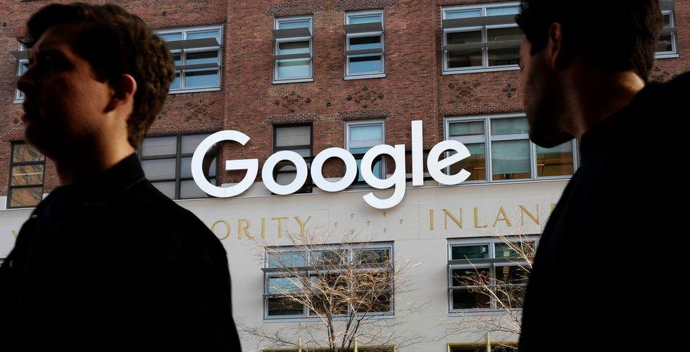Google investerar 9,5 miljarder i nya bostäder