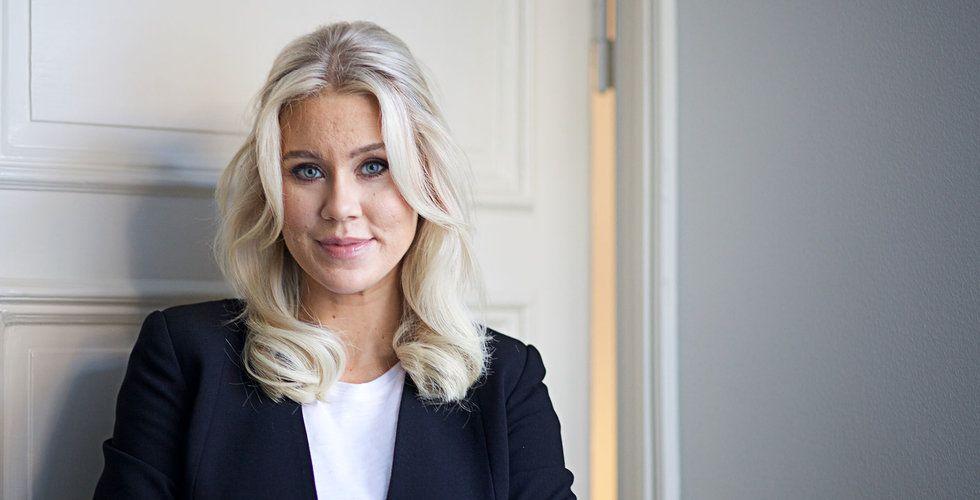 """Isabella Löwengrips tv-serie """"Being Bella"""" skrotas"""