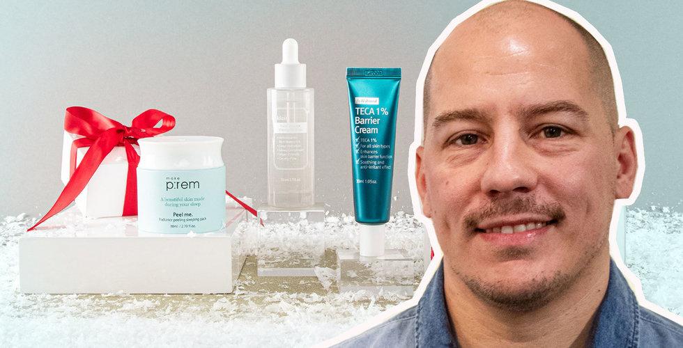 Stefan Fragner lämnar Happy Socks – tar över Skincity