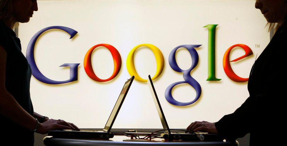 Breakit - Google nobbar sajter utan mobilversion