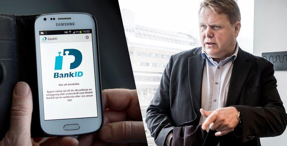 Breakit - Accumulate stämmer svenska Bank-ID – på 6 miljarder kronor
