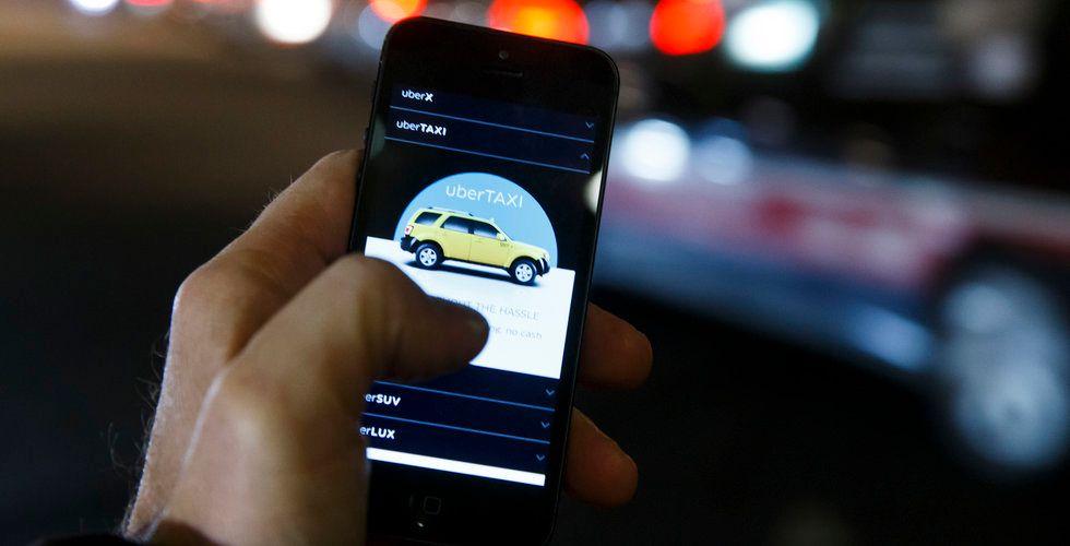 Breakit - Uber pop läggs ner i Norge