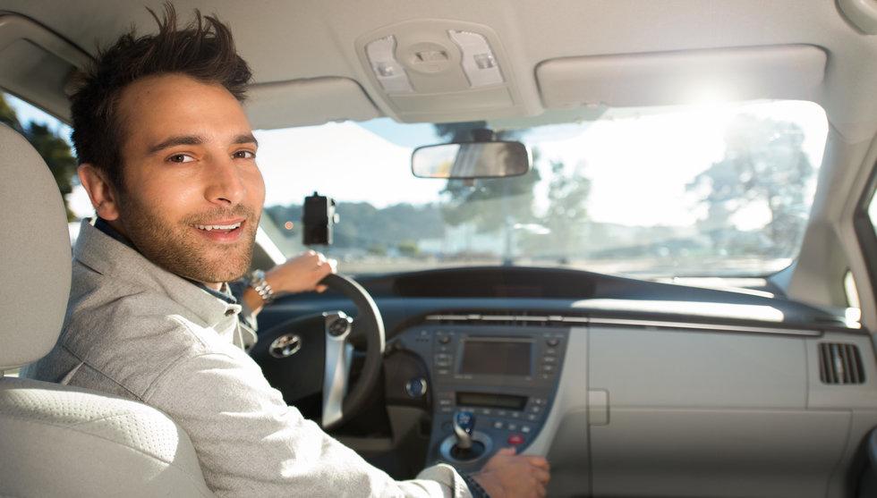 Breakit - Uber gör en rörelseförlust – på nästan en halv miljard dollar