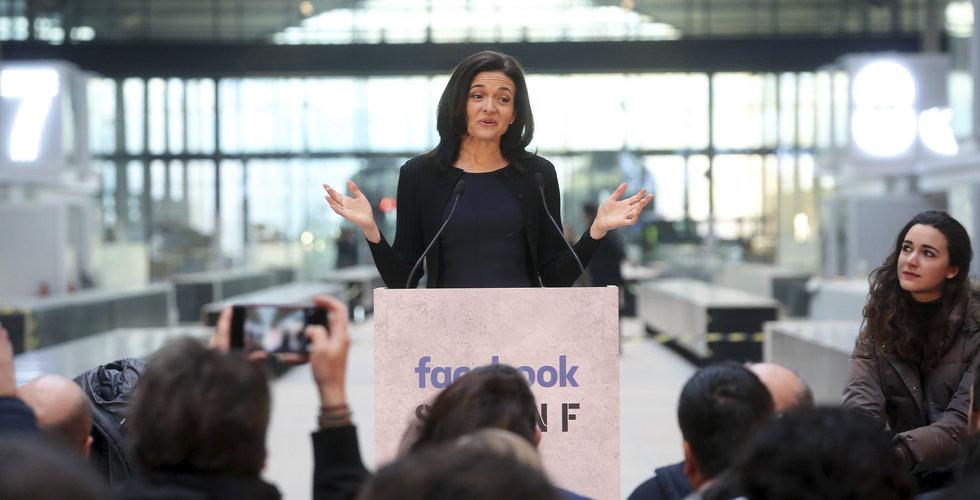 Breakit - Facebook samarbetar med franska mediejättar – vill stoppa fejknyheter