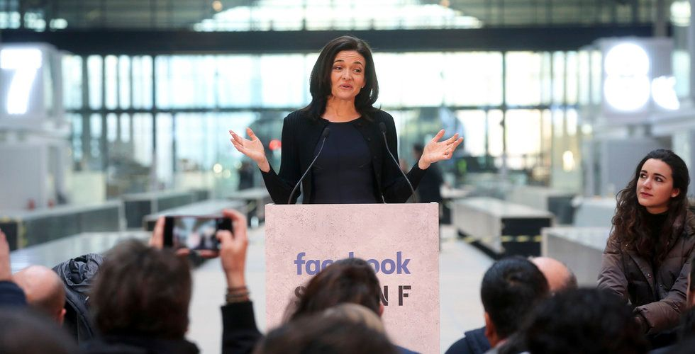 Facebook samarbetar med franska mediejättar – vill stoppa fejknyheter