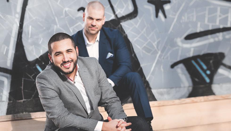 E-handelsveteraner startar mediekoncern – köper två bolag
