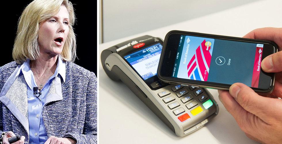 Breakit - Bekräftat: Nu kommer Apple Pay till Sverige