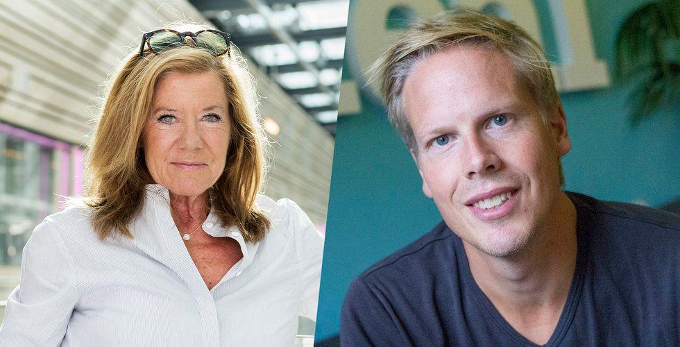AI-startupen Zalster hämtar miljoner i från Göteborgs tyngsta affärsänglar