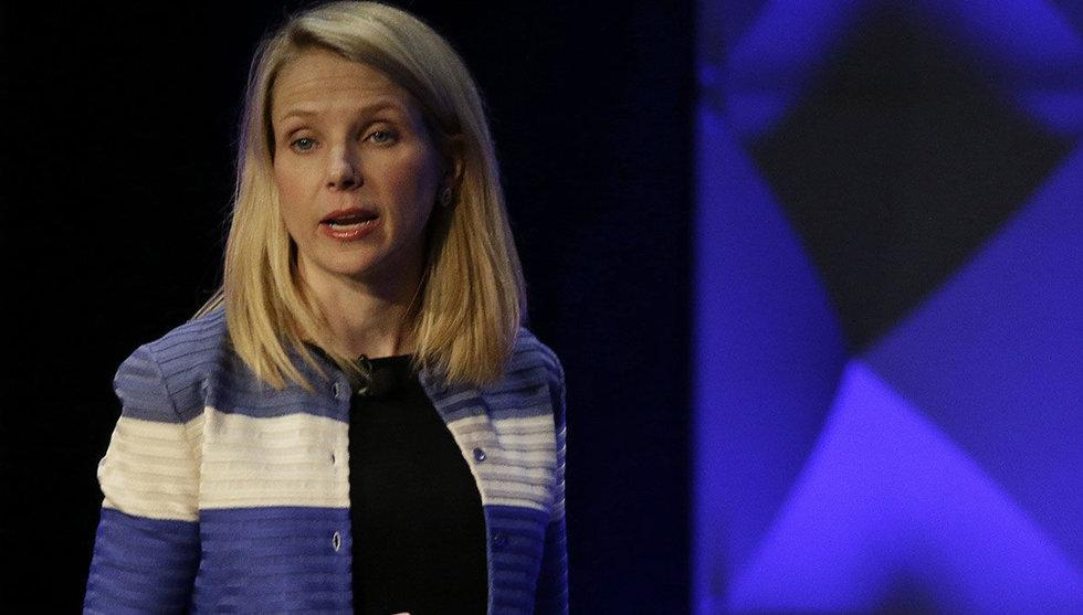 Efter AT&T – nu lägger Verizon ett bud på sökmotorn Yahoo
