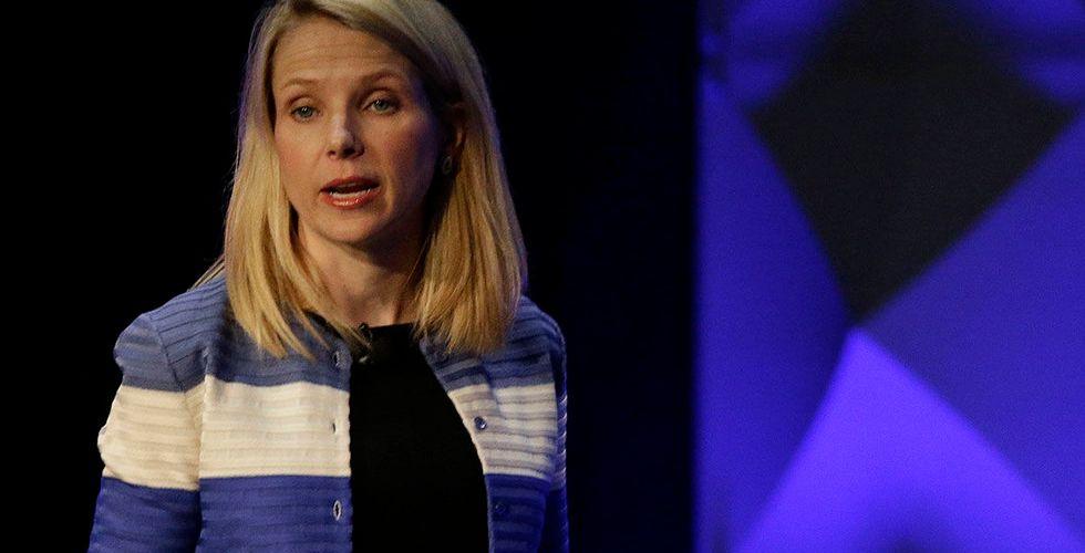 Breakit - Efter AT&T – nu lägger Verizon ett bud på sökmotorn Yahoo